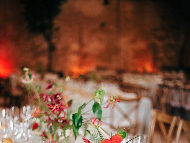 La boda de Pepe y Laura en Otero De Herreros, Segovia 63