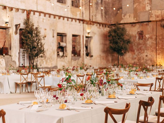 La boda de Pepe y Laura en Otero De Herreros, Segovia 64