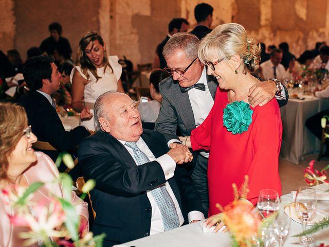 La boda de Pepe y Laura en Otero De Herreros, Segovia 75