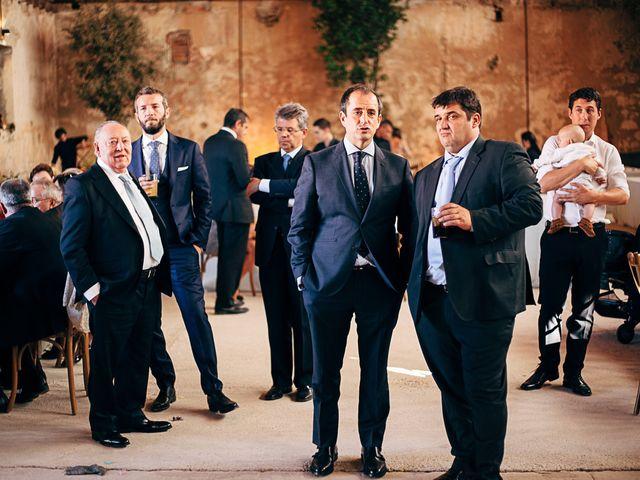La boda de Pepe y Laura en Otero De Herreros, Segovia 101