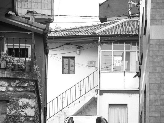 La boda de Titi y María en Guyame, Asturias 5