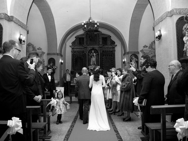La boda de Titi y María en Guyame, Asturias 7