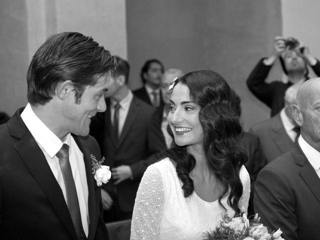 La boda de Titi y María en Guyame, Asturias 8