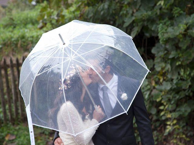 La boda de Titi y María en Guyame, Asturias 16