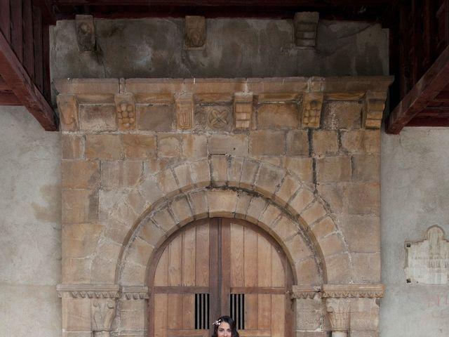 La boda de Titi y María en Guyame, Asturias 20