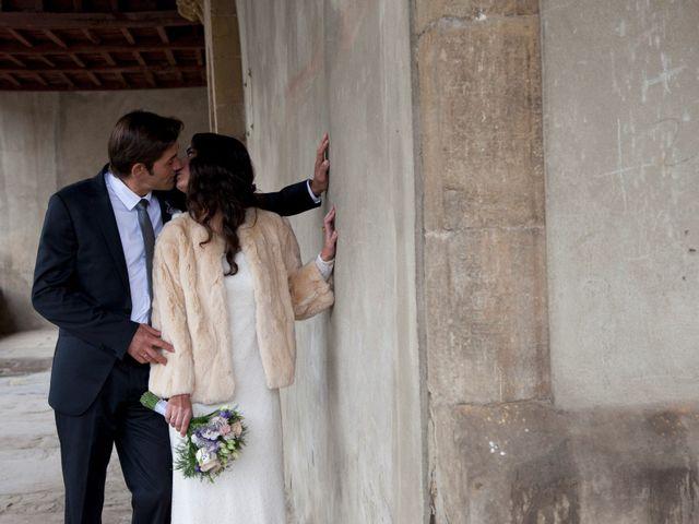 La boda de Titi y María en Guyame, Asturias 25