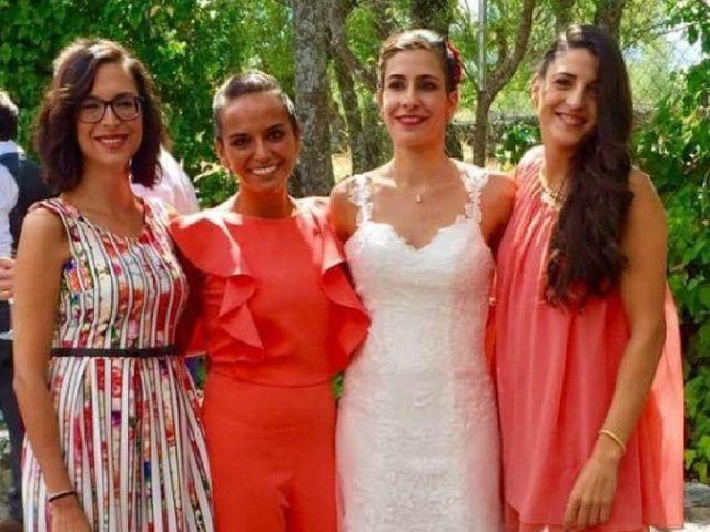 La boda de Rafa y Berta en Gargantilla De Lozoya, Madrid 4
