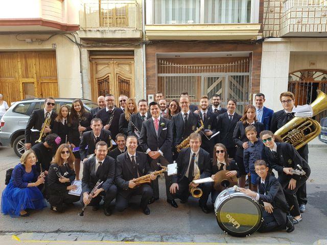 La boda de Javier y Verónica en Valencia, Valencia 2