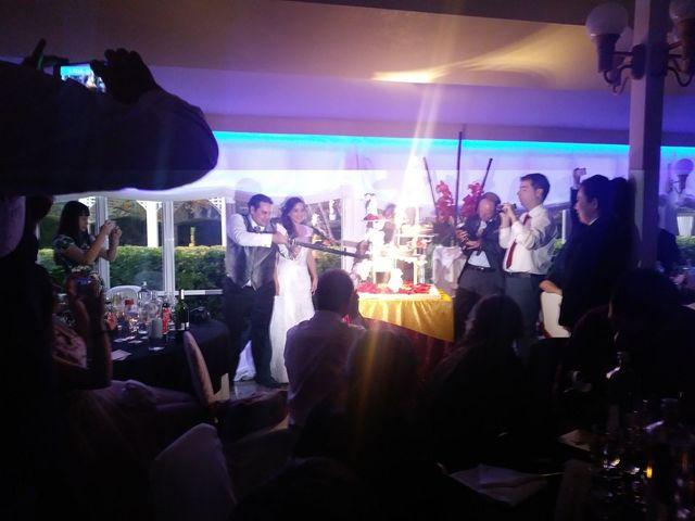 La boda de Enrique y Yesica en Sant Vicenç Dels Horts, Barcelona 3