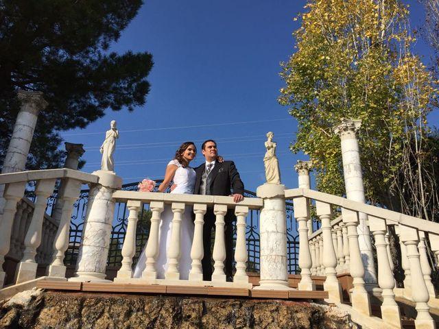 La boda de Yesica y Enrique