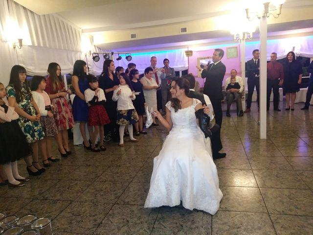 La boda de Enrique y Yesica en Sant Vicenç Dels Horts, Barcelona 5