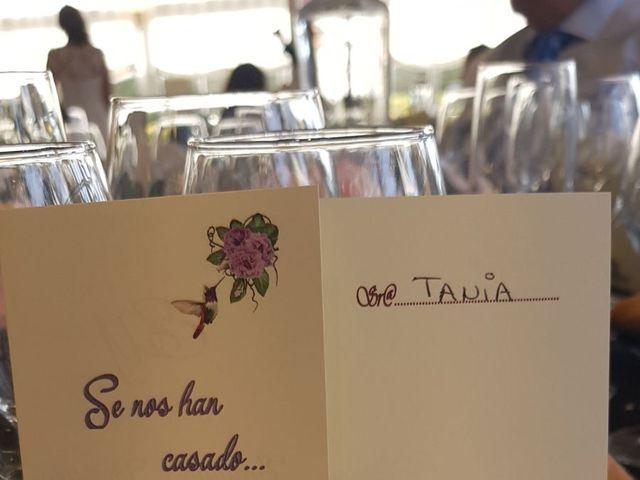 La boda de Enrique y Yesica en Sant Vicenç Dels Horts, Barcelona 6