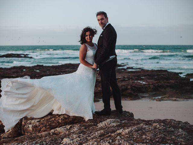 La boda de Vero y Dani