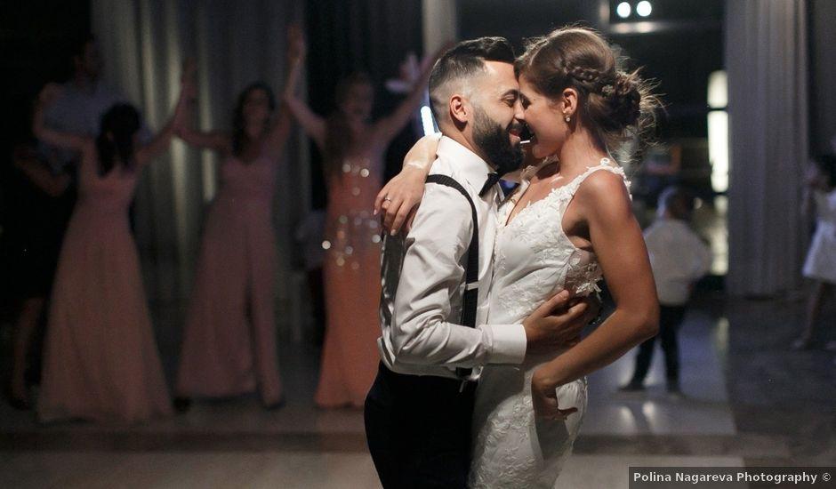 La boda de Jose y Meritxell en Igualada, Barcelona