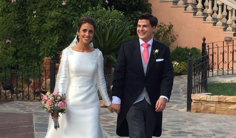 La boda de Javier y Verónica en Valencia, Valencia