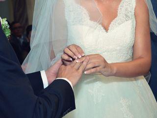 La boda de Jose y Raquel 2