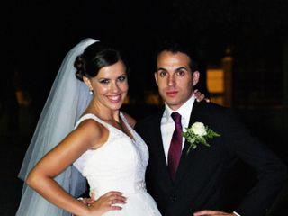 La boda de Jose y Raquel 3