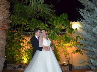 La boda de Jose y Raquel