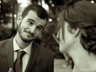 La boda de Alicia y Hector 3