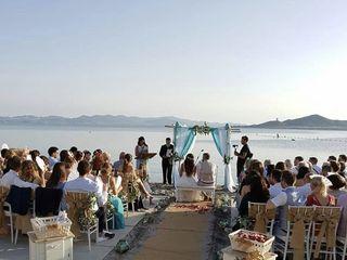 La boda de Alejandra Hernández  y Fearghal Mckiernan 2