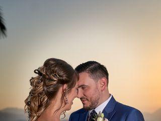 La boda de Inés y David 2