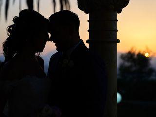 La boda de Inés y David 3