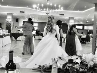 La boda de Heidy Pamela  y Ángel Antonio 2