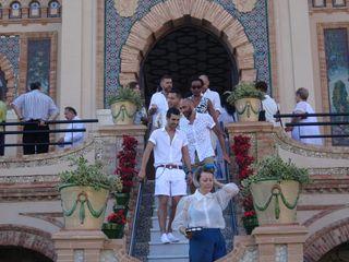 La boda de Joaquin y Alexander 3