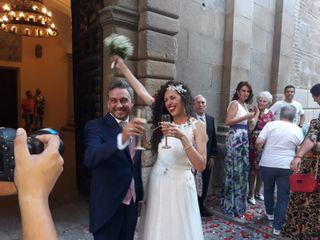 La boda de Bea y Fran 2