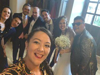 La boda de Bea y Fran 3