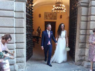 La boda de Bea y Fran