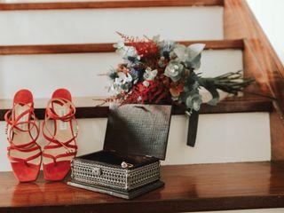 La boda de Nerea y Gaizka 3