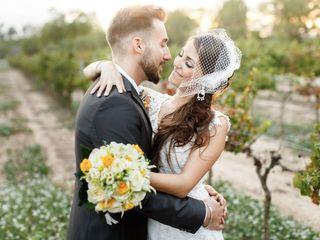 La boda de Veronica y Nilo