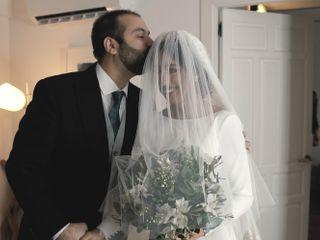 La boda de Juan y Rebbeca 2