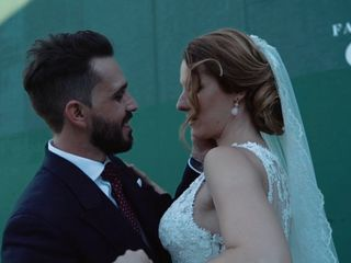 La boda de Patricia y Jose 3
