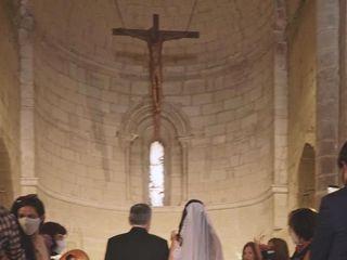 La boda de Isabel y Luis 3