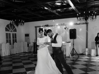 La boda de Bárbara y Antonio 2