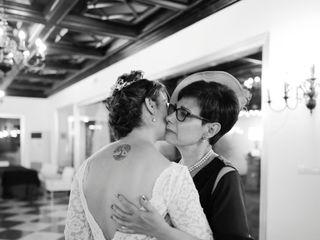 La boda de Bárbara y Antonio 3