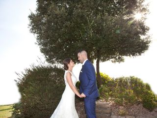 La boda de Natalie y Héctor