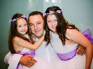 La boda de Tere y Javi 2