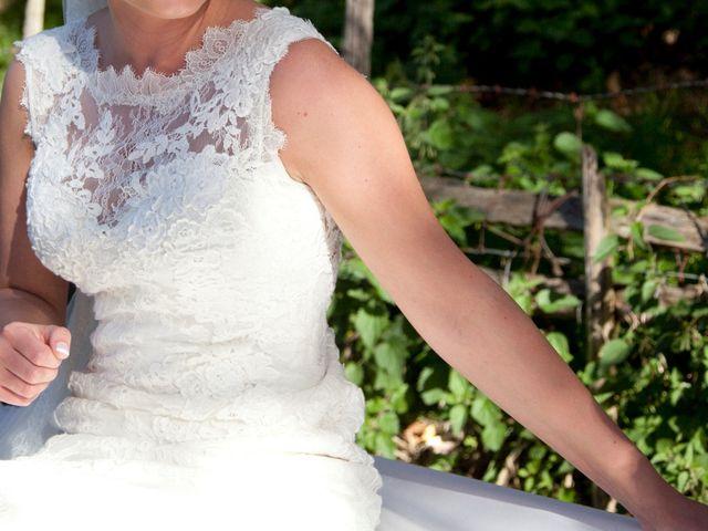 La boda de Héctor y Natalie en Guyame, Asturias 33