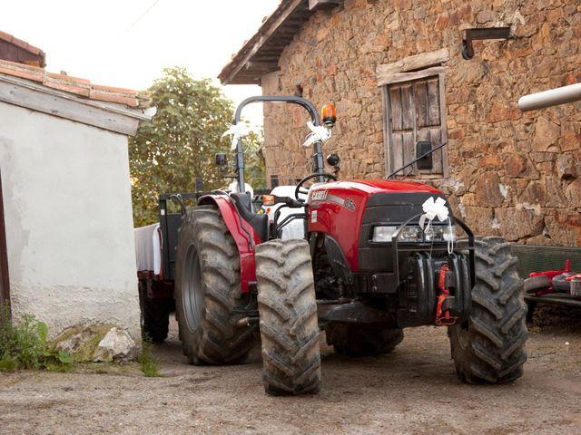 La boda de Héctor y Natalie en Guyame, Asturias 35