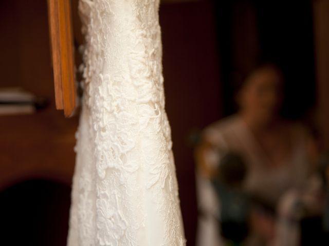 La boda de Héctor y Natalie en Guyame, Asturias 41