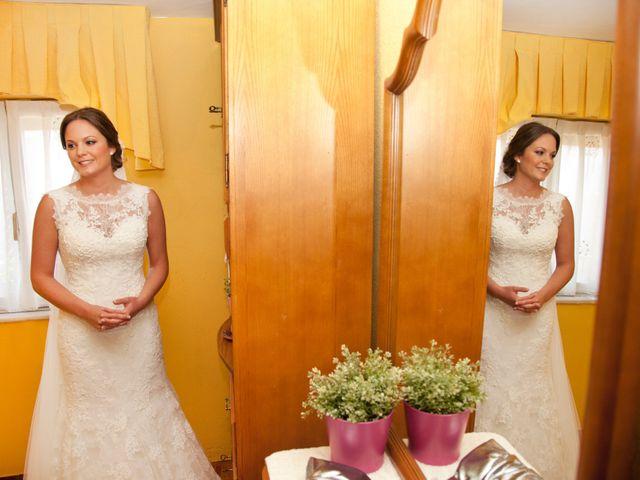 La boda de Héctor y Natalie en Guyame, Asturias 45