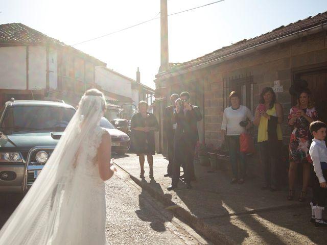 La boda de Héctor y Natalie en Guyame, Asturias 46
