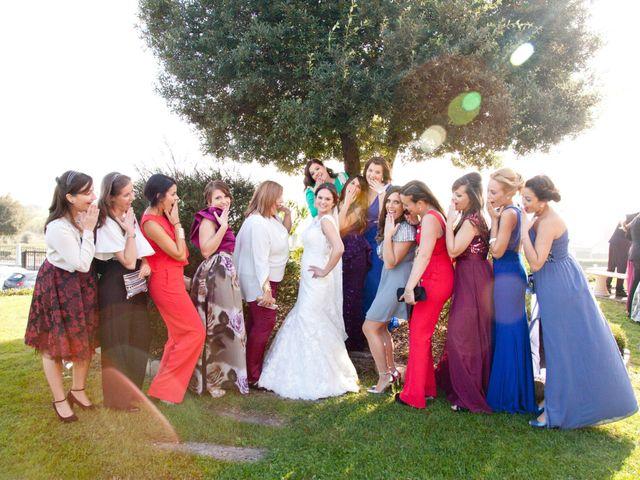 La boda de Héctor y Natalie en Guyame, Asturias 47