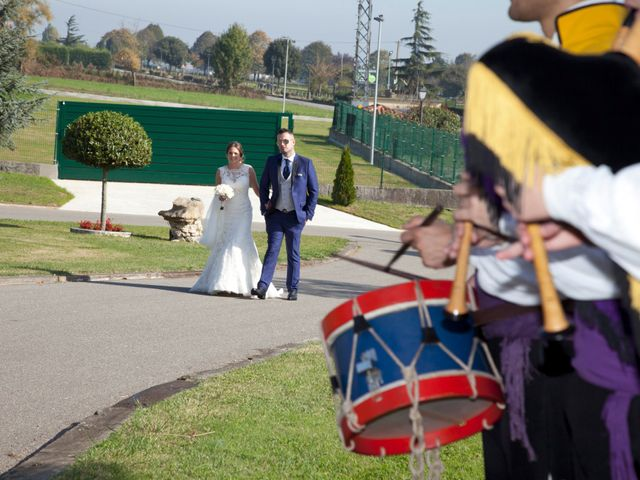 La boda de Héctor y Natalie en Guyame, Asturias 48