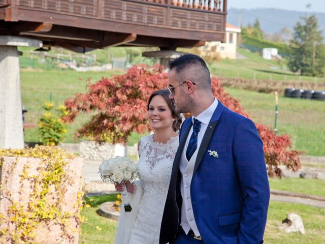 La boda de Héctor y Natalie en Guyame, Asturias 50