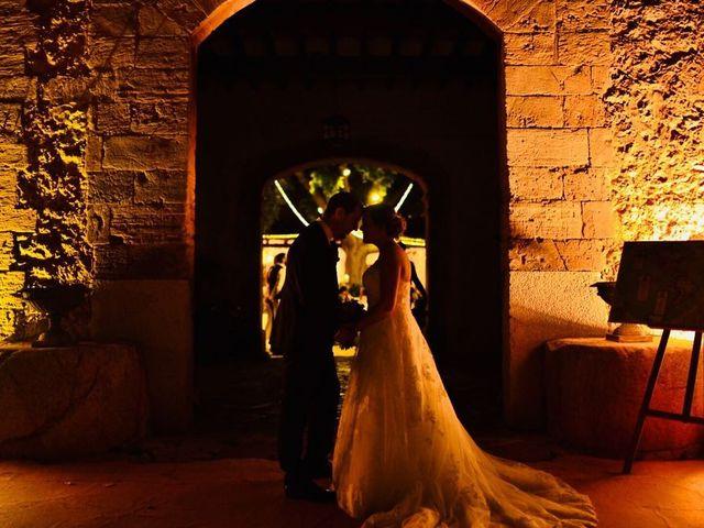 La boda de Christian y Bea en Son Termes, Islas Baleares 1