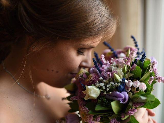 La boda de Christian y Bea en Son Termes, Islas Baleares 4